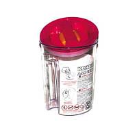Контейнер пластиковый для сыпучих продуктов 1,2 л PT-83047 (16шт)
