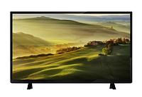 "БЕЗ Smart Телевизор c Т2 приставкой встроенной: LCD LED JPE 28""  W 220/12V, USB, HD-экран,HDMI, VGA"