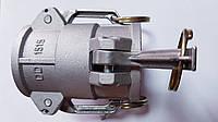 Соединение Camlokc (Камлок) тип DD с фиксатором
