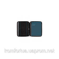 Портфолио/папка Piquadro Blue Square A4 на молнии (27х32х2)