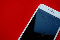 Замена стекла Apple iPhone 6 Plus