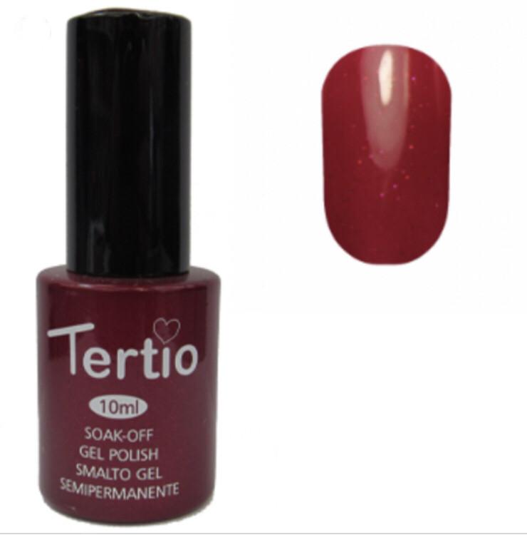 Гель лак Tertio № 093