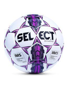 Мяч футбольный  Select DIAMOND IMS 2015