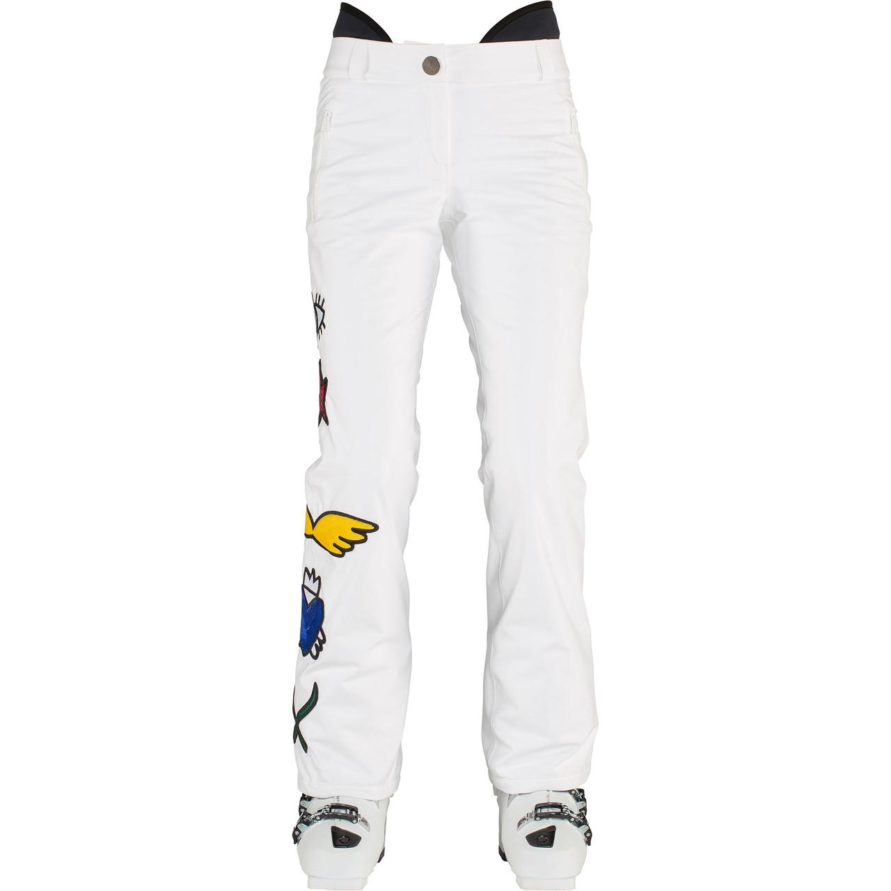 Горнолыжные штаны Rossignol CastelBajac W SIGNAK PANT