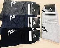 Носки мужские зимние махровые Adidas 41-45 размер ассорти