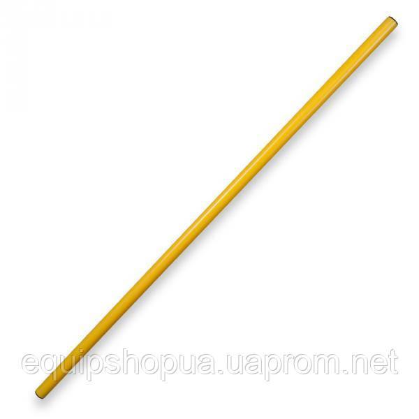 Палка гимнастическая 1,5 м