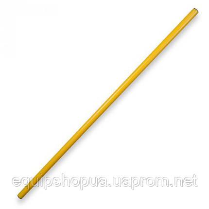 Палка гимнастическая 1,5 м, фото 2