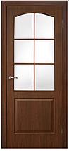 Двери межкомнатные ПВХ Классика СС Омис , фото 2
