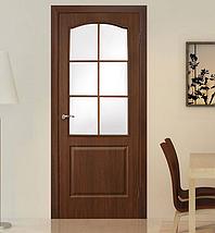Двери межкомнатные ПВХ Классика СС Омис , фото 3