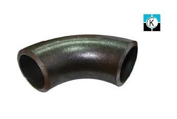 Отвод стальной приварной ДУ125/133,0 ГОСТ 17375-2001