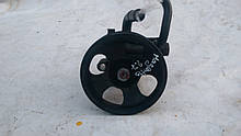 Насос гур гидроусилителя руля Kia Magentis Optima 2.7 571002G100