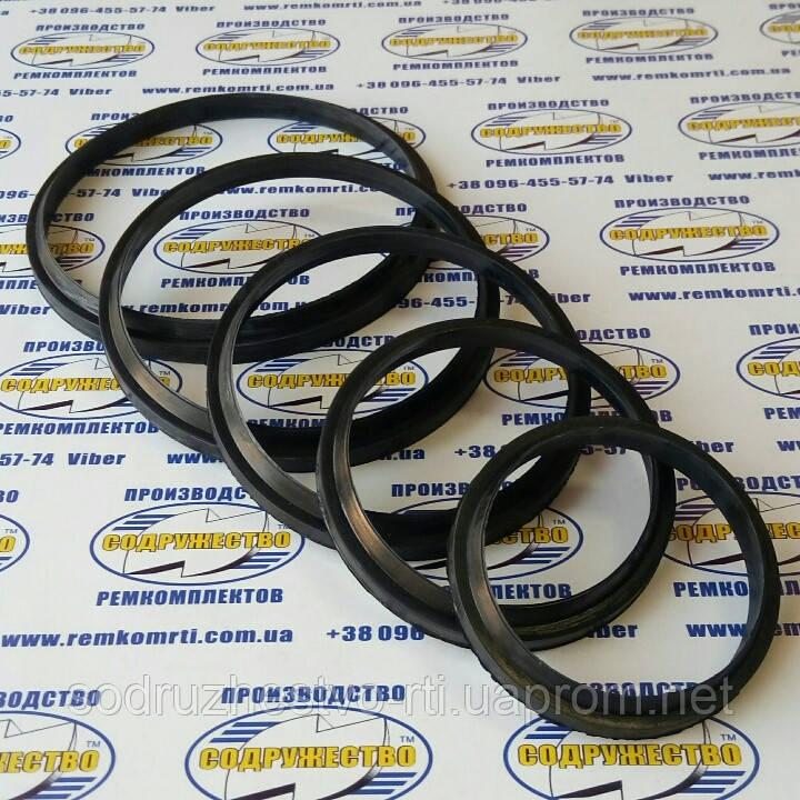 Грязесъемник резиновый 711-8603141-05 (85x75x12) для уплотнения штоков