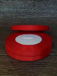 Репсовая лента ширина 1 см.