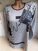 59f5cc8a28c Женская кофта полубатал в категории свитеры и кардиганы женские в ...