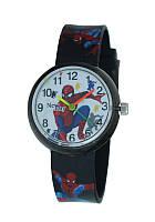 Часы детские наручные для мальчика Человек паук