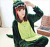 Кигуруми зелений Дракон, фото 2