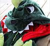Кигуруми зелений Дракон, фото 4