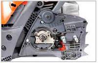 Запчасти к бензопилам OLEO-MAC GS 35