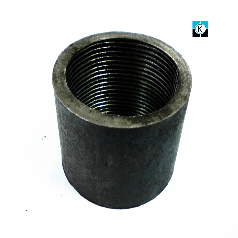 Муфта стальная ДУ 40