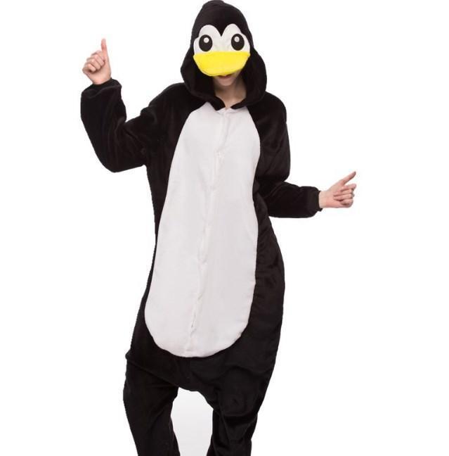 Кигуруми Пінгвін