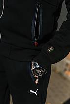 Мужской спортивный костюм Puma Motorsport (зима), фото 3