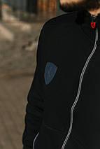 Мужской спортивный костюм Puma Motorsport (зима), фото 2
