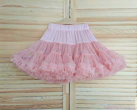 Нарядные детские юбки