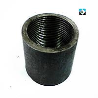 Муфта стальная ДУ 50, фото 1