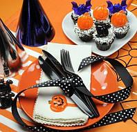 Подарок на Хэллоуин Набор праздничный стол halloween Пиньята День Мертвых