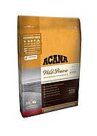 Корм для кошек Acana (Акана) Prairie Feast Cat (курица + рыба)