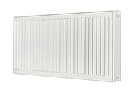 Радиатор стальной панельный 500*22*500 бок