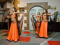 Детский ансамбль восточного танца