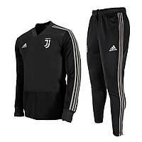 Спортивный костюм Ювентус (Тренировочный клубный костюм Juventus)