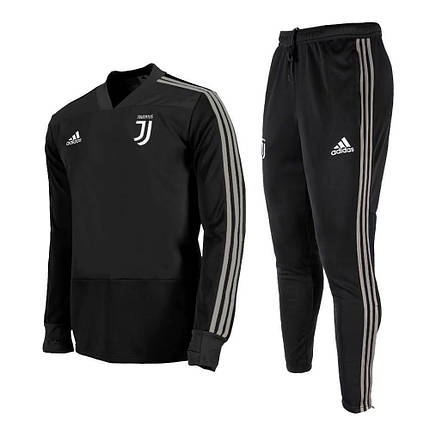 f8bf35cc6bdd Спортивный костюм Ювентус (Тренировочный клубный костюм Juventus)