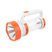 Фонарь переносной аккумуляторный Small Sun ZY-S005-5W+COB