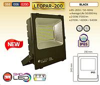 LEOPAR-200, прожектор