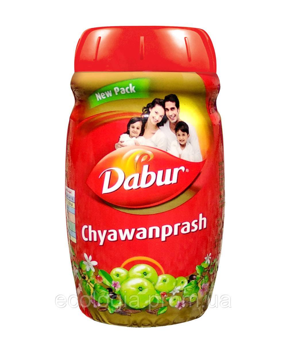 Чаванпраш Dabur Индия - укрепление иммунитета,защитные свойства организма,энергия,сила! 500 гр Индия