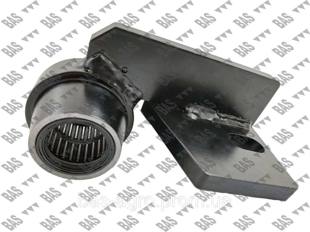 Суппорт вальца правый в сборе Fantini 12125 аналог