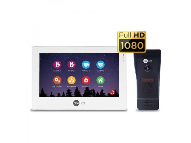 Відеокомплект домофону  NeoLight Paris у форматі HD
