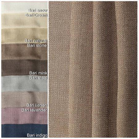 Ткань для штор Casa di Luna Bari