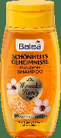 Шампунь для сухих и поврежденных волос Balea Schönheitsgeheimnisse Manuka Honig, 250 ml