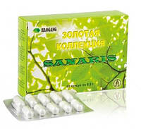 САНАРИС (Sanaris) -противопаразитарный , от клещей, простейших и грибов фитопрепарат. Хао Ган, Китай