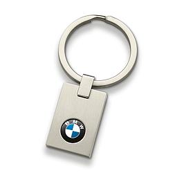 Оригінальний брелок BMW Metal (80272454772)