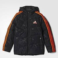 Детский пуховик Adidas YB DOWN K(Артикул:AY6813), фото 1