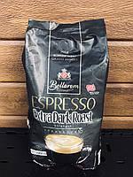 Кофе в зернах Bellarom Espresso extra dark roast 1000 г