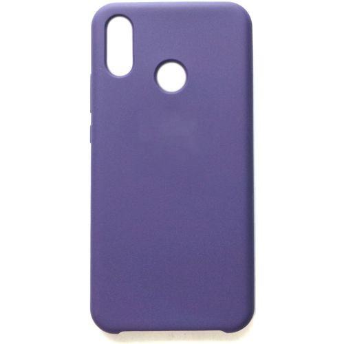 Накладка Huawei P20 Lite Original Case Фиолетовая