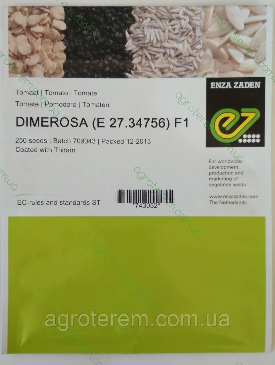Семена томата Димероза F1 (Dimerosa F1)  250с