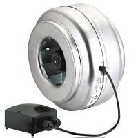 Вентилятор канальный Soler&Palau Vent-200L