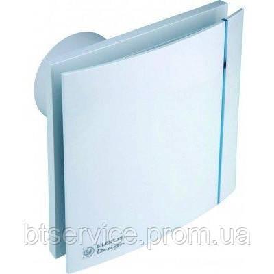 Вытяжной вентилятор Soler&Palau Silent-100 CRZ Design