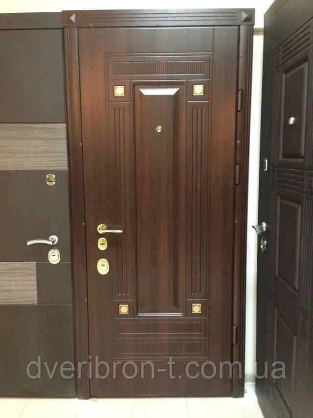 Продажа входных бронированных дверей Киев